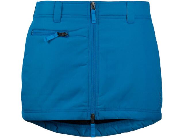 SKHoop W's Mini Skirt Methyle Blue